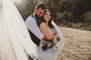 Melanie & Cameron - Married xx Gold Coast Farm House, Numinbah Valley  30