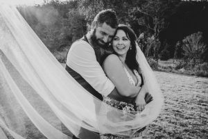Melanie & Cameron - Married xx Gold Coast Farm House, Numinbah Valley  31