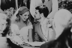 Danielle & Chris xx Married - Bundaleer Rainforest Gardens, Brisbane  16