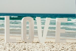 Courtney & Hayden Married xx Burleigh Heads beach- Gold Coast xx  38