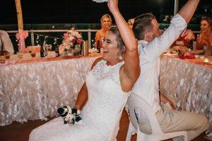 Courtney & Hayden Married xx Burleigh Heads beach- Gold Coast xx  191