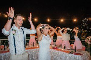 Courtney & Hayden Married xx Burleigh Heads beach- Gold Coast xx  195