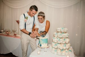 Courtney & Hayden Married xx Burleigh Heads beach- Gold Coast xx  196