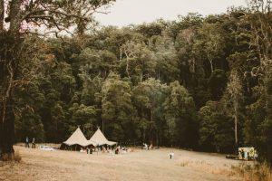 Melanie & Cameron - Married xx Gold Coast Farm House, Numinbah Valley  50
