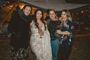 Melanie & Cameron - Married xx Gold Coast Farm House, Numinbah Valley  53