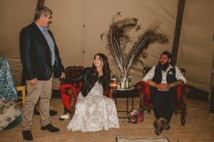 Melanie & Cameron - Married xx Gold Coast Farm House, Numinbah Valley  54