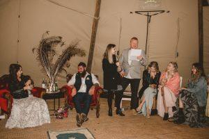 Melanie & Cameron - Married xx Gold Coast Farm House, Numinbah Valley  56