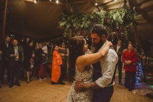 Melanie & Cameron - Married xx Gold Coast Farm House, Numinbah Valley  60
