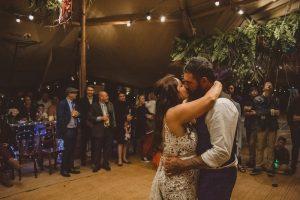 Melanie & Cameron - Married xx Gold Coast Farm House, Numinbah Valley  61