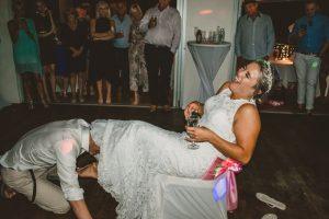 Courtney & Hayden Married xx Burleigh Heads beach- Gold Coast xx  17
