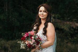 Melanie & Cameron - Married xx Gold Coast Farm House, Numinbah Valley  75