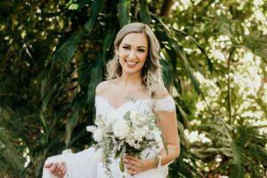 Danielle & Chris xx Married - Bundaleer Rainforest Gardens, Brisbane  19