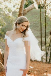 Danielle & Chris xx Married - Bundaleer Rainforest Gardens, Brisbane  24