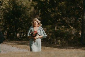 Melanie & Cameron - Married xx Gold Coast Farm House, Numinbah Valley  99