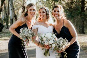 Danielle & Chris xx Married - Bundaleer Rainforest Gardens, Brisbane  26