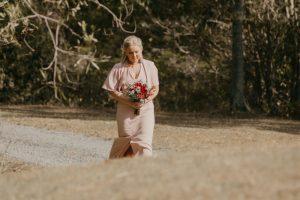 Melanie & Cameron - Married xx Gold Coast Farm House, Numinbah Valley  101
