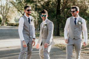 Danielle & Chris xx Married - Bundaleer Rainforest Gardens, Brisbane  27