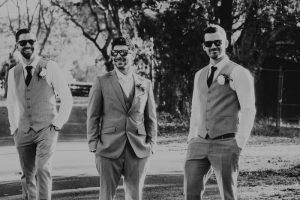 Danielle & Chris xx Married - Bundaleer Rainforest Gardens, Brisbane  28