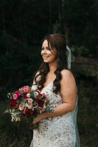Melanie & Cameron - Married xx Gold Coast Farm House, Numinbah Valley  76