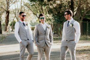 Danielle & Chris xx Married - Bundaleer Rainforest Gardens, Brisbane  29