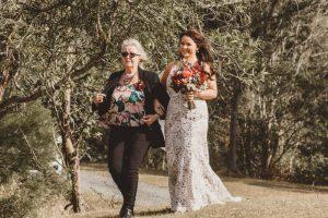 Melanie & Cameron - Married xx Gold Coast Farm House, Numinbah Valley  104
