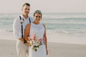 Courtney & Hayden Married xx Burleigh Heads beach- Gold Coast xx  52