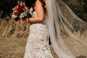 Melanie & Cameron - Married xx Gold Coast Farm House, Numinbah Valley  105
