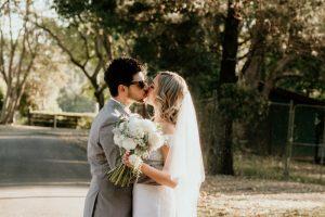 Danielle & Chris xx Married - Bundaleer Rainforest Gardens, Brisbane  31