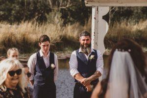 Melanie & Cameron - Married xx Gold Coast Farm House, Numinbah Valley  106