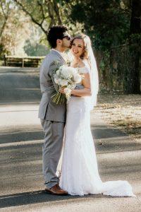 Danielle & Chris xx Married - Bundaleer Rainforest Gardens, Brisbane  32
