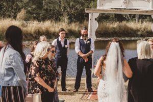 Melanie & Cameron - Married xx Gold Coast Farm House, Numinbah Valley  107