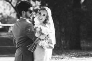 Danielle & Chris xx Married - Bundaleer Rainforest Gardens, Brisbane  33