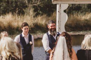 Melanie & Cameron - Married xx Gold Coast Farm House, Numinbah Valley  108