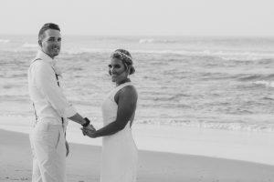 Courtney & Hayden Married xx Burleigh Heads beach- Gold Coast xx  57