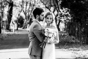 Danielle & Chris xx Married - Bundaleer Rainforest Gardens, Brisbane  35
