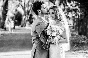 Danielle & Chris xx Married - Bundaleer Rainforest Gardens, Brisbane  36