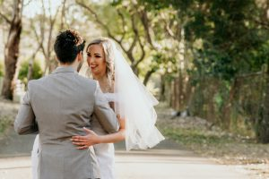 Danielle & Chris xx Married - Bundaleer Rainforest Gardens, Brisbane  38