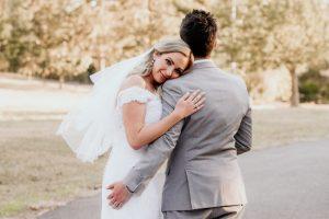 Danielle & Chris xx Married - Bundaleer Rainforest Gardens, Brisbane  39