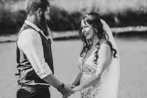 Melanie & Cameron - Married xx Gold Coast Farm House, Numinbah Valley  113