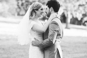 Danielle & Chris xx Married - Bundaleer Rainforest Gardens, Brisbane  40