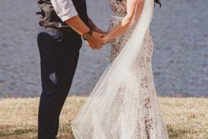 Melanie & Cameron - Married xx Gold Coast Farm House, Numinbah Valley  114
