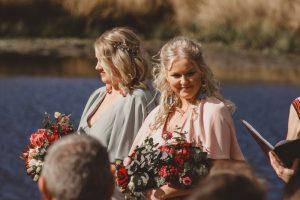 Melanie & Cameron - Married xx Gold Coast Farm House, Numinbah Valley  115
