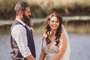 Melanie & Cameron - Married xx Gold Coast Farm House, Numinbah Valley  116