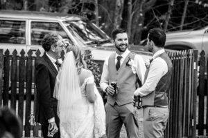 Danielle & Chris xx Married - Bundaleer Rainforest Gardens, Brisbane  43