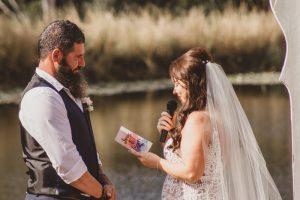 Melanie & Cameron - Married xx Gold Coast Farm House, Numinbah Valley  118