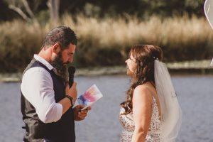 Melanie & Cameron - Married xx Gold Coast Farm House, Numinbah Valley  119