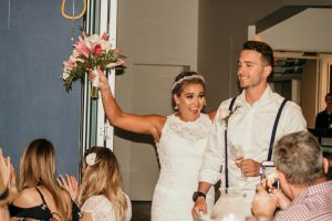 Courtney & Hayden Married xx Burleigh Heads beach- Gold Coast xx  68
