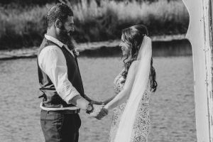 Melanie & Cameron - Married xx Gold Coast Farm House, Numinbah Valley  122