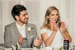 Danielle & Chris xx Married - Bundaleer Rainforest Gardens, Brisbane  48