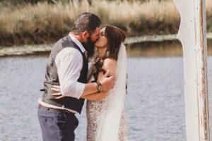 Melanie & Cameron - Married xx Gold Coast Farm House, Numinbah Valley  123
